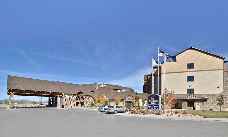 Best Western Plus Bryce Canyon Grand Hotel City